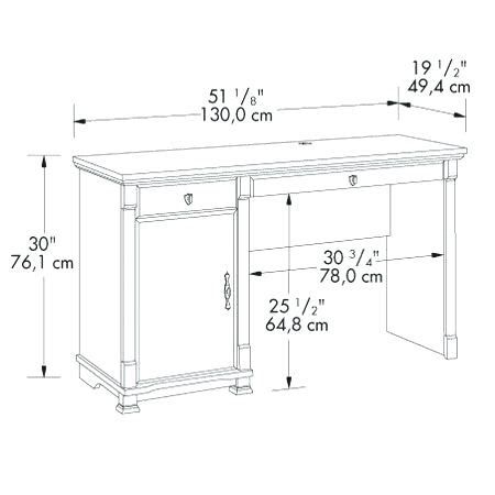 what is the average height of a desk average computer desk height desk computer desk dimensions