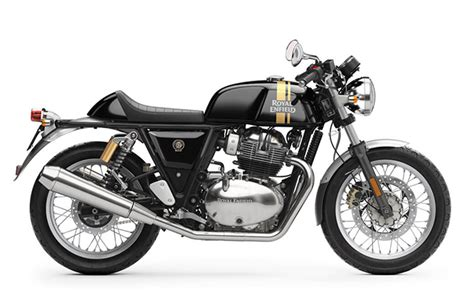 Review Royal Enfield Continental Gt 650 by Royal Enfield Continental Gt 650 Chrome Price India