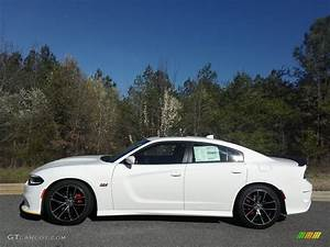 2017 White Knuckle Dodge Charger R/T Scat Pack #119022602 ...