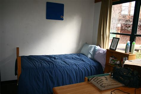 College Dorms On Airbnb