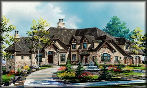 story luxury homes design plans beautiful  story homes home house plans treesranchcom