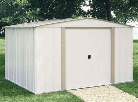 ebay garden shed arrow sheds 10x8 salem storage shed sa108 w floor kit ebay