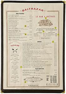 Are restaurant menus designed to make you spend more?