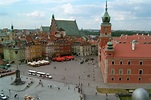 Warsaw City | Poland | Travel And Tourism