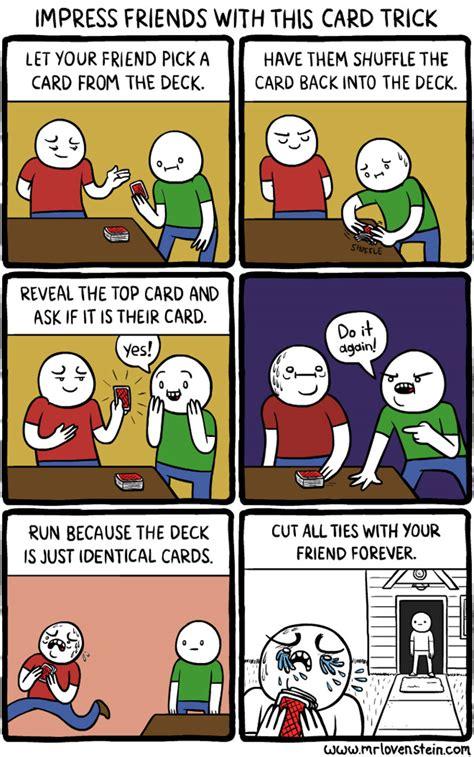 brutally hilarious comics  people   dark