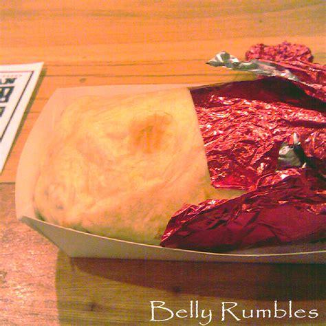 Mad Mex 1kg Burrito Challenge Aka Rumble Down Under