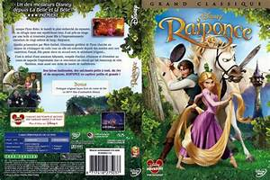Raiponce  DVD Disney n° 101
