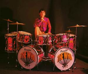 Keith's Drums