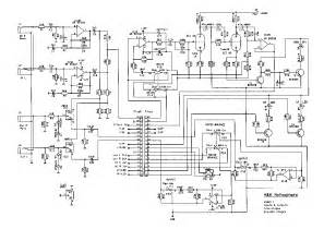 Hughes And Kettner Matrix 100 Amplifier Service Manual