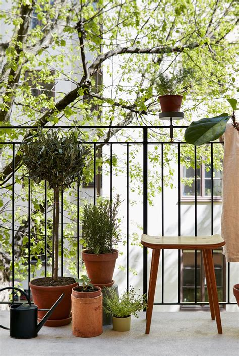 25 Balcony Design Ideas That'll Make You Want to Sit