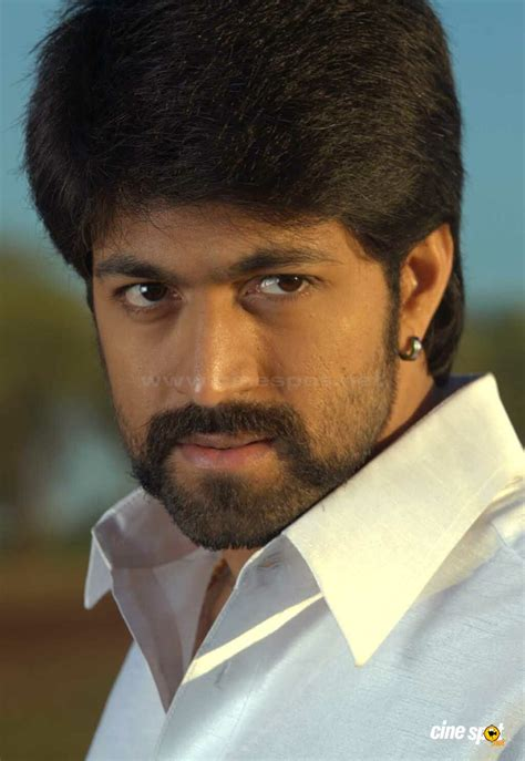 Rocking Star Yash Hd Wallpaper