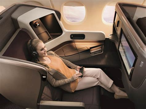 interieur boeing 777 air singapore airlines r 233 am 233 nage ses boeing 777 300er air journal