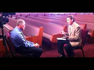 NC Pastor Sean Harris CNN Interview: David Mattingly (Full ...