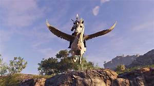 How to get Phobos Pegasus and Unicorn skins - Assassin's ...