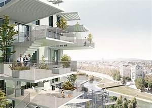 Agence Architecture Montpellier : volumetria das pinhas inspira edif cio multiuso de sou fujimoto art sou fujimoto edif cios ~ Melissatoandfro.com Idées de Décoration