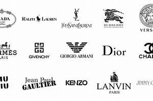 Solde Marque De Luxe : les marques de luxe se racontent en logos blog shane ~ Voncanada.com Idées de Décoration