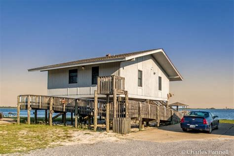 gulf state park cabins stay and play in gulf state park