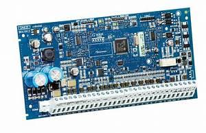 Powerseries Neo Control Panel Hs2064