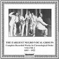 Early Gospel Singers – E – Early Gospel Music