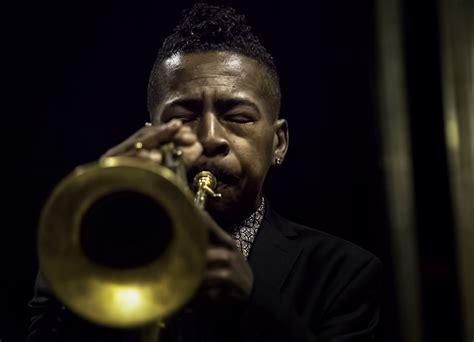 legendary jazz trumpeter roy hargrove dies