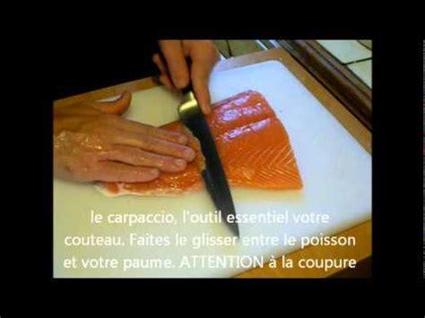 cuisiner un filet de saumon mars 2012 recettes de cuisine en vidéo part 2