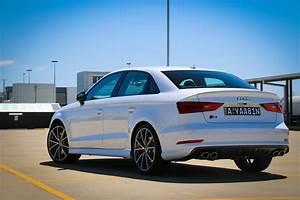 Audi A3 8v : 2016 audi a3 sedan 8v pictures information and specs ~ Nature-et-papiers.com Idées de Décoration