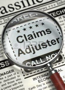 Claims Adjuster Questions by Work Comp Adjusters Settlement And Reserve Authority