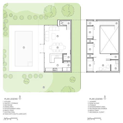 cottage floorplans galeria de casa srygley marlon blackwell architect 15