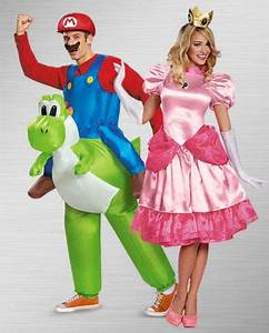 Video Game Character Costumes | BuyCostumes.com