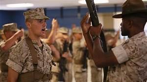 Marine Corps Boot Camp | Recruit Training & Fitness | Marines  Marine