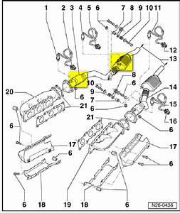 2001 Vw Passat Wagon Engine Diagram Html