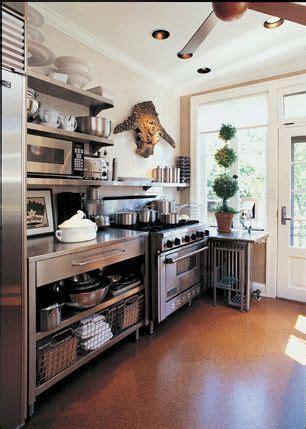 image result   counter open storage kitchen