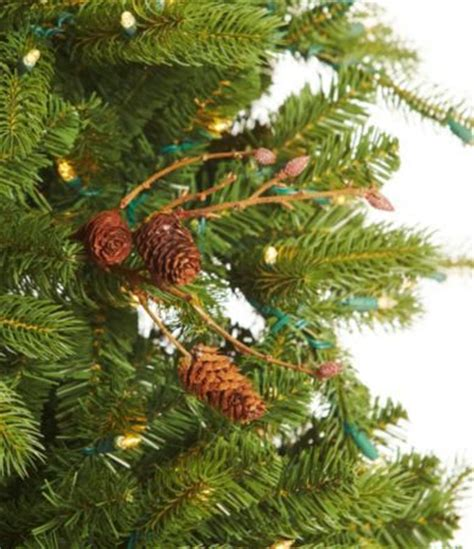 Dillards Christmas Tree Picks by 17 Best Images About Park Hill Home Christmas Trees On