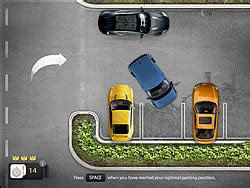 parking games pogcom