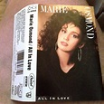 Marie Osmond - All In Love (1988, Cassette) | Discogs