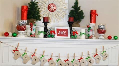 ide hiasan dekorasi natal  barang bekas blog qhomemart