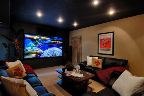 Basement Home Theater Dilemma  Flatscreen Or Projector