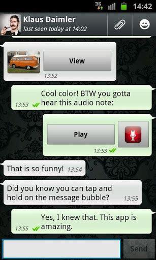 whatsapp messenger на андроид скачать бесплатно whatsapp messenger скачать приложение для