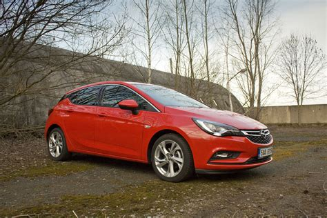 Buick Astra by Opel Astra 1 4 Turbo Review The Buick From Europe