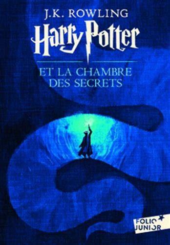 harry potter la chambre des secrets complet harry potter ii harry potter et la chambre des secrets