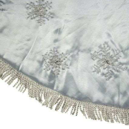 1000 images about silver tree skirt on pinterest