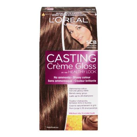 castings hair colour range l oreal creme gloss reviews photos makeupalley