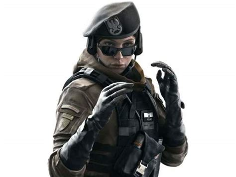 Você conhece os agentes de Rainbow Six Siege?   Quizur