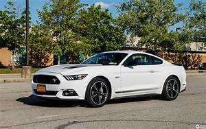 Ford Mustang GT California Special 2016 - 23 May 2019 - Autogespot