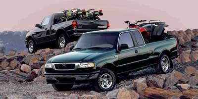 old car manuals online 2001 mazda b2500 electronic toll collection amazon com 1999 mazda b2500 reviews images and specs vehicles