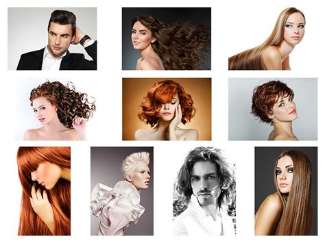 Hairdresser, Barber, Hair Salon, Hairstyle, Selectable 30