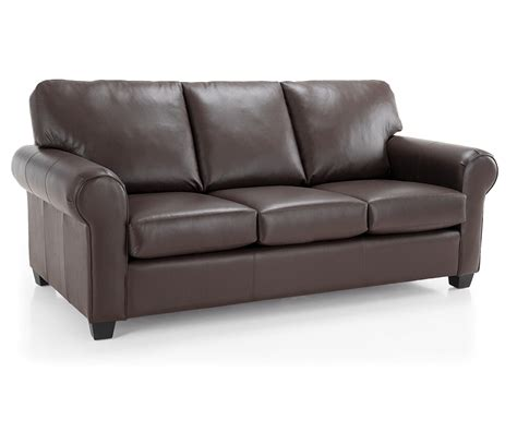 Leather Sofa Bed by Maggie Leather Sofa Bed Decorium Furniture