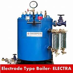 Electrode Type Steam Boiler| Industrial Electric Boiler ...
