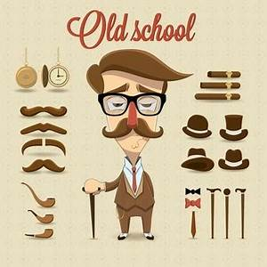 Old Man Vectors, Photos and PSD files | Free Download