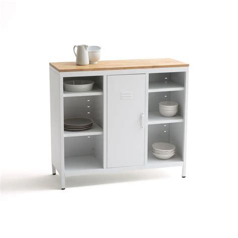 table cuisine la redoute meuble de cuisine 1 porte hiba la redoute interieurs la